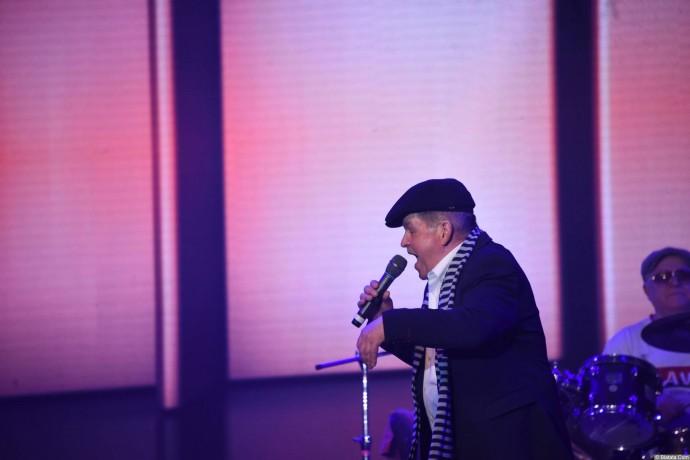Евгений Любимцев на 24-м фестивале памяти Аркадия Северного 43