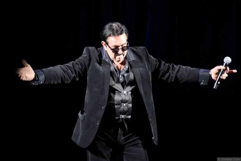 Концерт Владимира Ждамирова в Калининграде 5