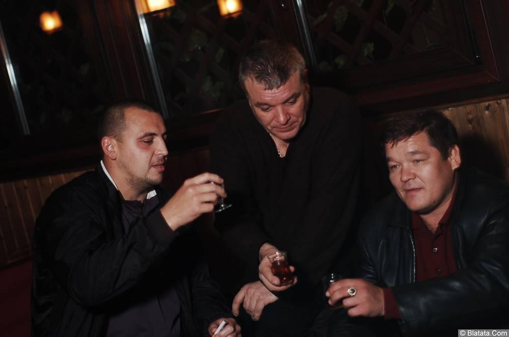 Александр Дюмин 2007-10-05 12