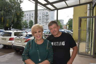 Светлана Берчанская 10