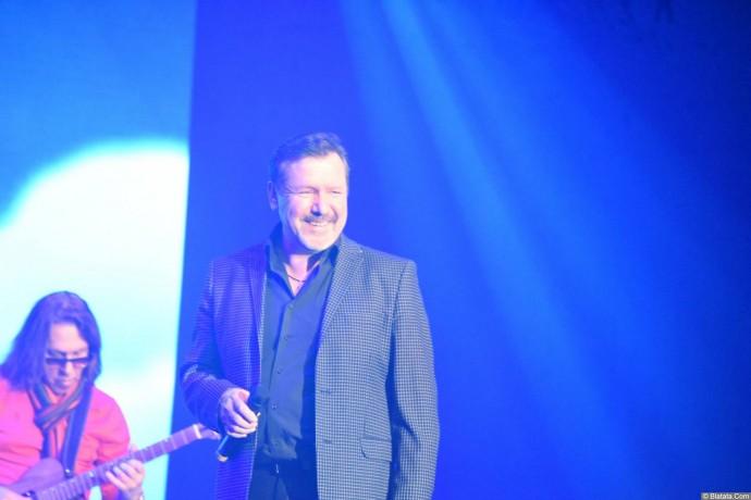 Алексей Тольский на фестивале памяти Аркадия Северного 12