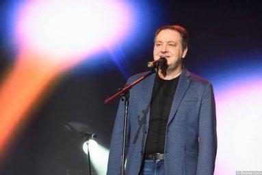 Алексей Иванов на фестивале шансона имени Александра Фрумина