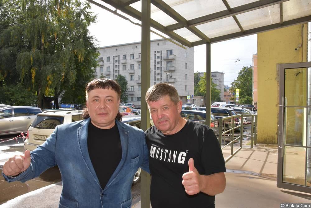 Сергей Какенов 25