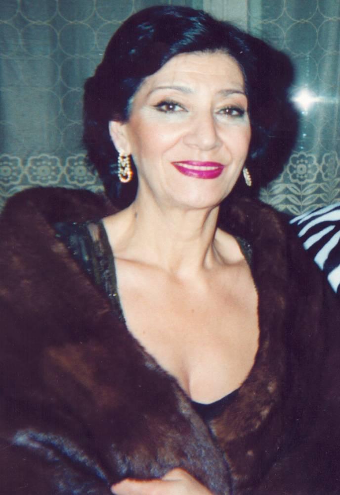 Нани Брегвадзе 3