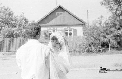 Еще один танец невесты