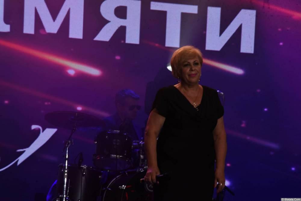 Светлана Берчанская 08