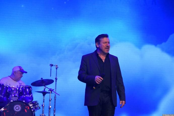 Алексей Тольский на фестивале памяти Аркадия Северного 19