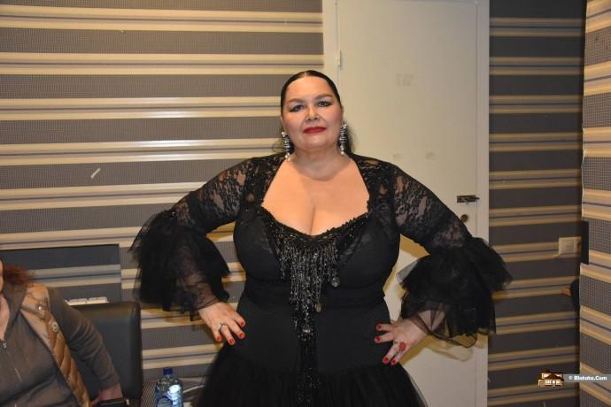 Татьяна Балета на сцене и за кулисами 8