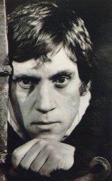 Владимир Высоцкий портрет