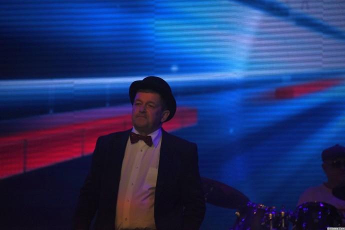 Евгений Любимцев на 24-м фестивале памяти Аркадия Северного 3