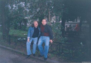 Александр Лобановский 4