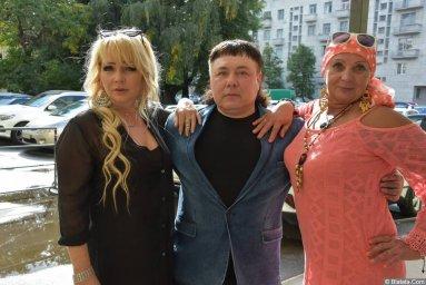 Сергей Какенов 21