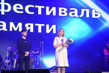 Наталия Звездина и Аркадий Фрумин 23