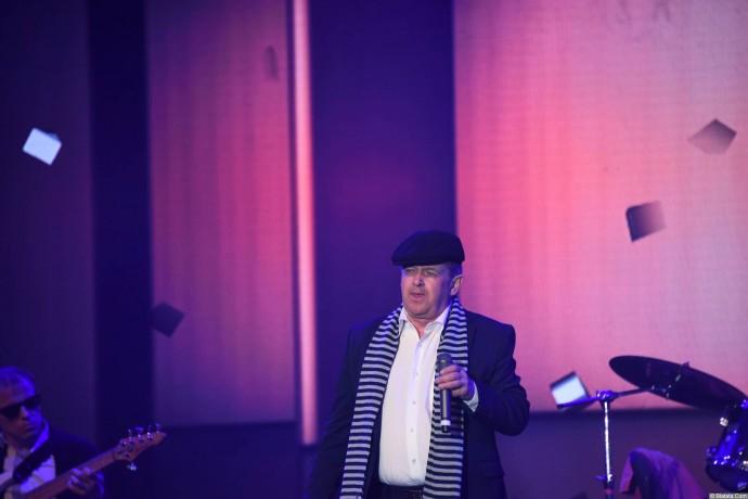 Евгений Любимцев на 24-м фестивале памяти Аркадия Северного 38