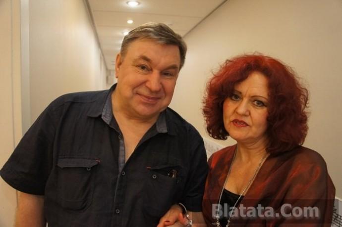 Фото с 20-го фестиваля памяти Аркадия Северного 12. Михаил Шелег