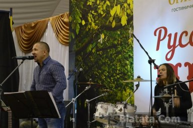 Сергей Родня 5