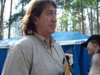 Олег Митяев на Ильменском фестивале