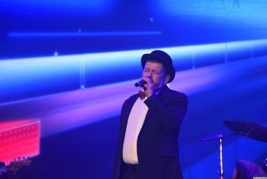 Евгений Любимцев на 24-м фестивале памяти Аркадия Северного 6