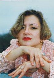 Катенька Дроздовская портрет