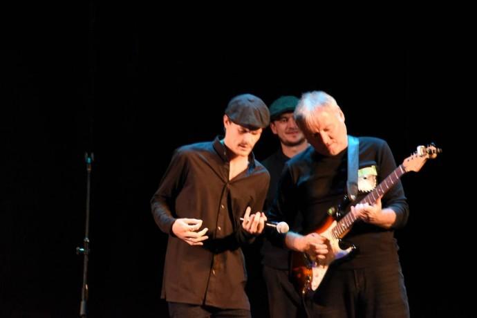 Концерт группы Лесоповал 28