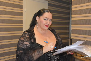 Татьяна Балета на сцене и за кулисами 4