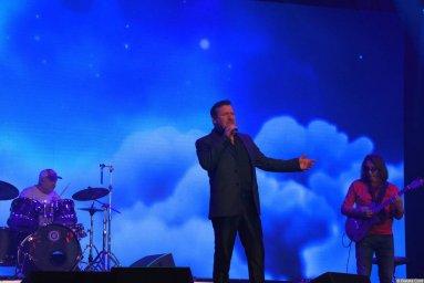 Алексей Тольский на фестивале памяти Аркадия Северного 18