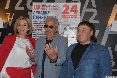 Сергей Какенов 19