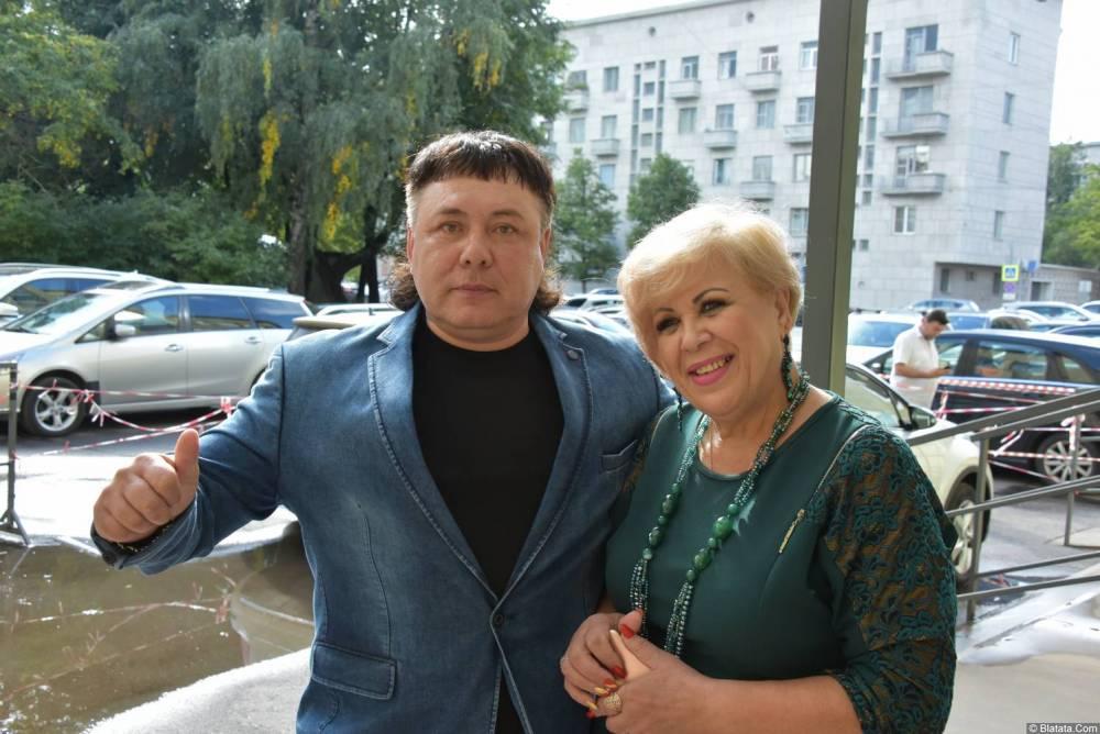 Светлана Берчанская 16