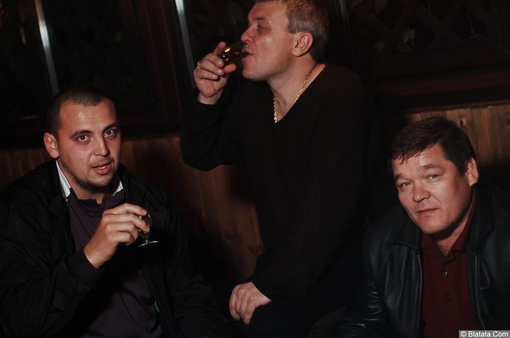 Александр Дюмин 2007-10-05 13
