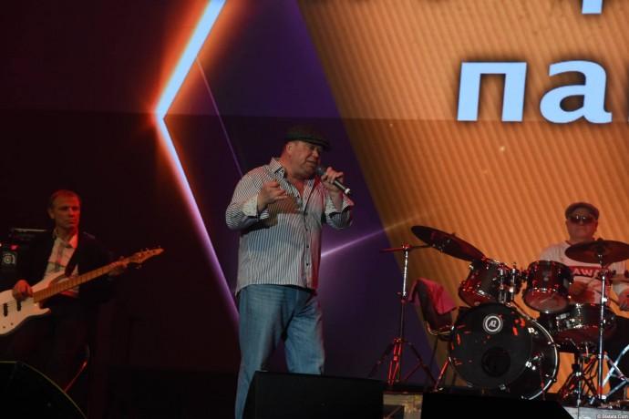 Илья Матраков на 24-м фестивале памяти Аркадия Северного 15
