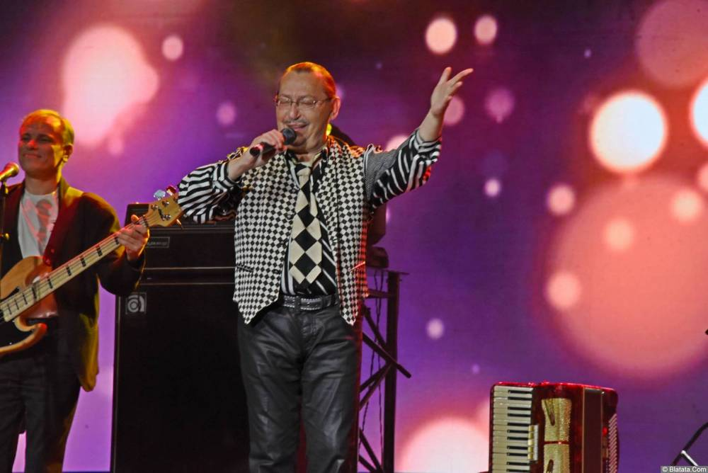 Алексей Дулькевич на съемках 18 ноября 2019 года 4