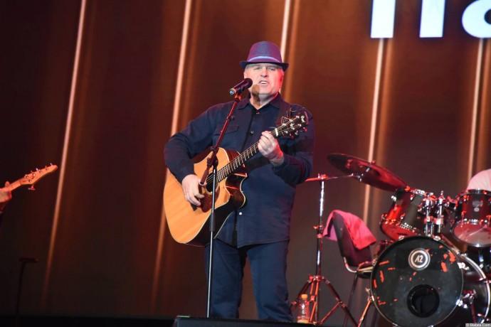 Владимир Марченков на 24-м фестивале памяти Аркадия Северного 7