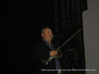 Федя Карманов