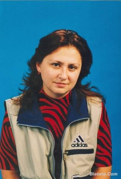 Катенька Дроздовская 25