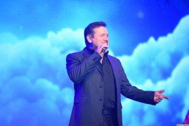 Алексей Тольский на фестивале памяти Аркадия Северного 17