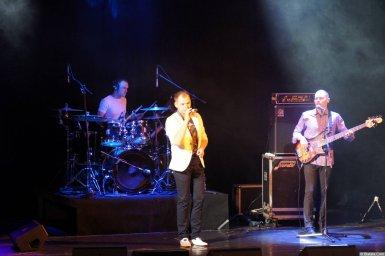 Алексей Брянцев выступает на концерте 16 декабря 2014 года