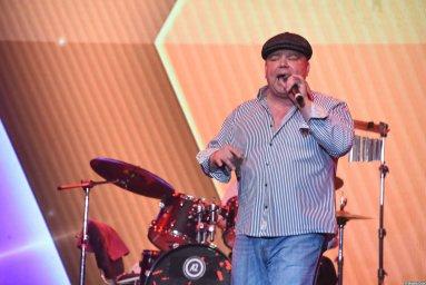 Илья Матраков на 24-м фестивале памяти Аркадия Северного 8