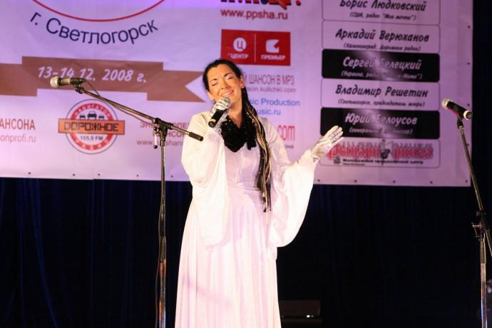 """Лала Хопер на """"Хорошей песне-4"""" фото 11"""