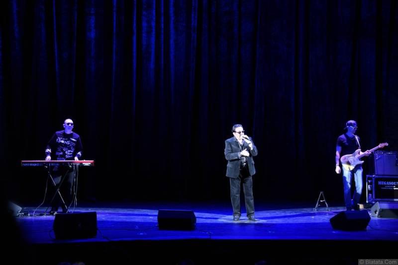 Концерт Владимира Ждамирова в Калининграде 3