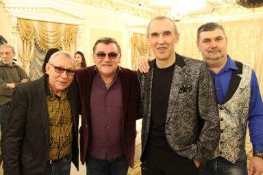 Ильдар Южный, Константин Крымский, Михаил Грубов