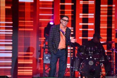 Евгений Алтайский поёт на втором фестивале шансона имени Александра Фрумина