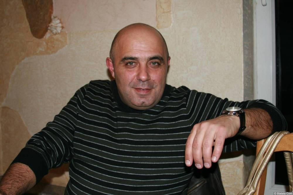 Давид Оган в Калининграде