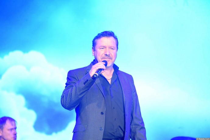 Алексей Тольский на фестивале памяти Аркадия Северного 5