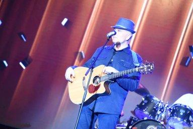Владимир Марченков на 24-м фестивале памяти Аркадия Северного 1