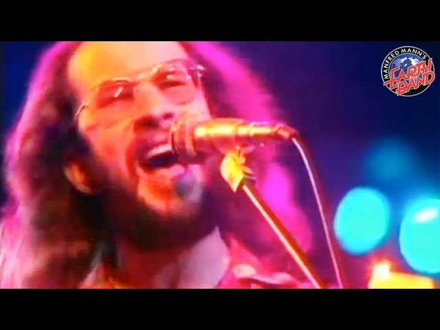 Manfred Mann's Earth Band - Davy's On The Road Again (Official)