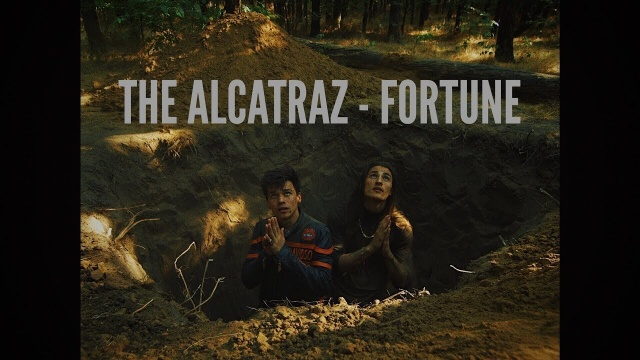 The Alcatraz - Fortune