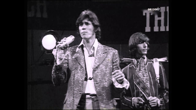 Bee Gees - To Love Somebody (1967)