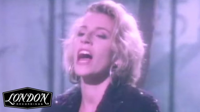 Bananarama - Love In The First Degree (Official Video)