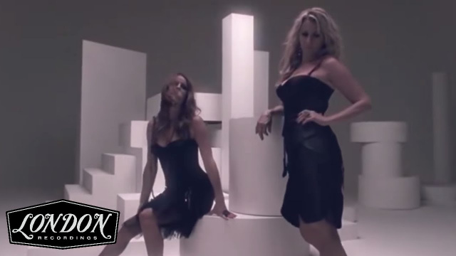 Bananarama - Look On The Floor (OFFICIAL MUSIC VIDEO)