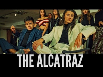 The Alcatraz - Don't Cry My Family